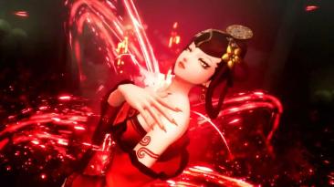 Геймплейный трейлер Shin Megami Tensei 5 с Tokyo Game Show 2021