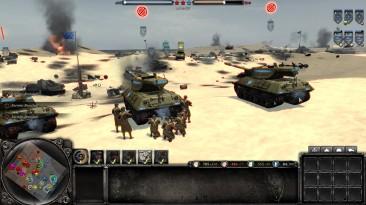 "Company of Heroes 2 ""Tank Warfare 8.6"""