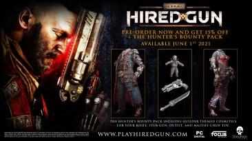 В Steam открылся предзаказ Necromunda: Hired Gun
