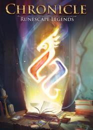 Обложка игры Chronicle: RuneScape Legends
