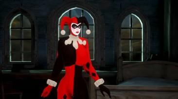 Моддер добавил Харли Квинн в Bloodstained: Ritual of the Night