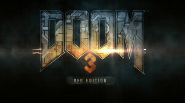 """Doom 3 BFG """"Ammo Tweak"""""""