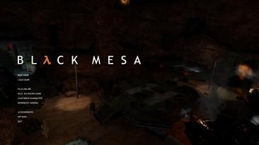 "Black Mesa ""Заставки ""Март 01"""