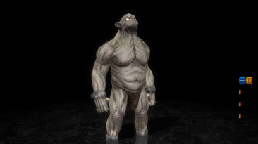 "Mortal Kombat (2011) ""DLC Character : ONI"""
