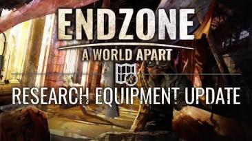Стратегия Endzone - A World Apart получила десятое обновление