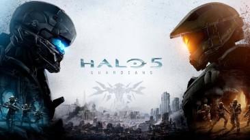 Halo 5 не получит оптимизацию под Xbox Series X - улучшения будут только на уровне обратной совместимости