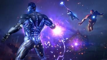 Вышло новое обновление 1.7.0 для Marvel's Avengers