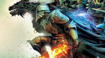 Никакого пастгена: Dragon Age 4 не выйдет на PlayStation 4 и Xbox One