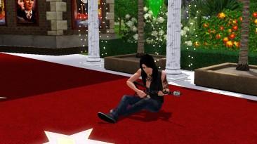"Sims 3 ""Сим Дастан"""