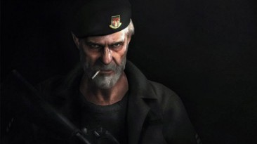 ТОП 5 культовых стариков в видеоиграх