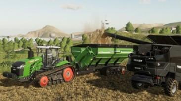 Битва за урожай выходит на новый уровень: анонс киберспортивной лиги по Farming Simulator