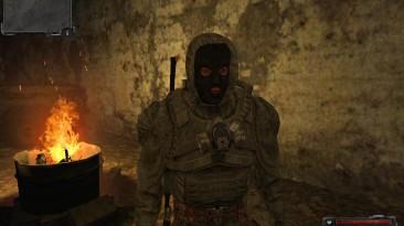"""S.T.A.L.K.E.R.: Shadow of Chernobyl """"Модели НП из ЗП для Сталкера ТЧ"""""""