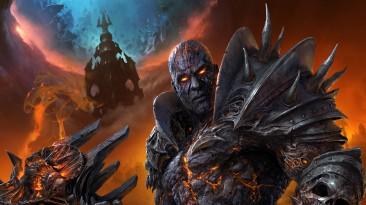 Фанат World of Warcraft нашел необычный способ борьбы с ботоводами - он превращает их героев в зомби