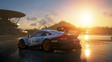 Продажи игр серии Assetto Corsa достигли 100 миллионов евро