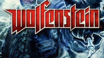 """Wolfenstein """"CorpseStay"""""""