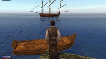 В путешествие вместе с Морской Легендой
