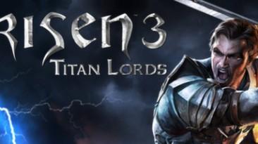 Risen 3: Titan Lords: Трейнер/Trainer (+9) [1.0.25.0] {iNvIcTUs oRCuS / HoG}