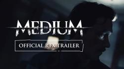 Новый трейлер The Medium демонстрирует поддержку RTX на ПК