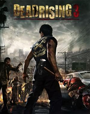 Dead Rising игру скачать торрент - фото 11