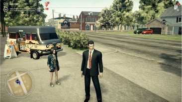 Скриншоты Deadly Premonition 2: A Blessing in Disguise