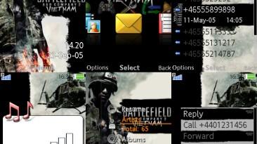 "Battlefield Bad Company 2 ""Vietnam theme"""