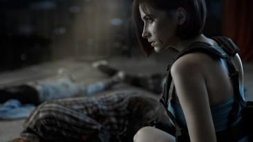 Косплей прекрасной Джилл Валентайн из Resident Evil 3: Nemesis