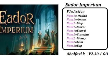 Eador. Imperium: Трейнер/Trainer (+9) [2.30.1] {Abolfazl.k}