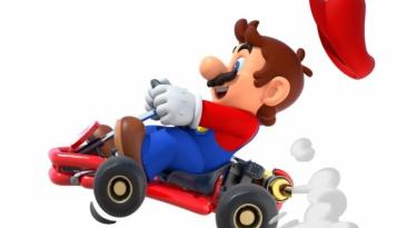 Игра Mario Kart Tour стала самым прибыльным продуктом Nintendo
