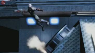 Quake 3 Арены - Эпизоды 3 - 4 - Воины Слипгейта