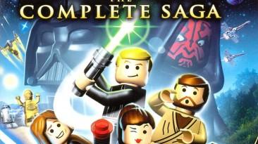 LEGO Star Wars: The Complete Saga: Таблица для Cheat Engine [UPD: 14.10.2020] {Dread_Pony_Roberts}