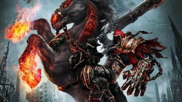 Оценки Darksiders: Warmastered Edition