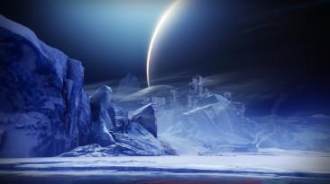 В ноябре размер Destiny 2 снизится на 30-40 %, но игру придётся загрузить заново
