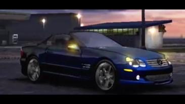 Midnight Club 3 - Удаленный контент