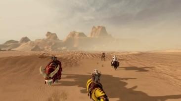 Mortal Online теперь доступна в Steam