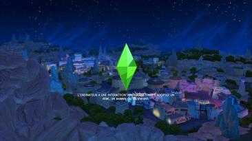 """The Sims 4 """"Новые Загрузочные Экраны - Звёздные Войны"""""""
