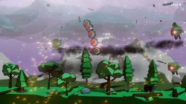 Видео игрового процесса консольной версии Grood