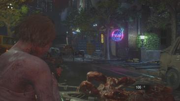 "Resident Evil 3 ""Новый режим сложности - Doomed City"""
