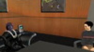 НАСА уже играет в Second Life