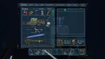 Deus Ex Revision: Сохранение/SaveGame (NG+)