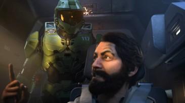 343 Industries переработала радар в Halo Infinite по отзывам фанатов