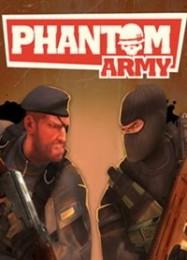 Обложка игры Phantom Army