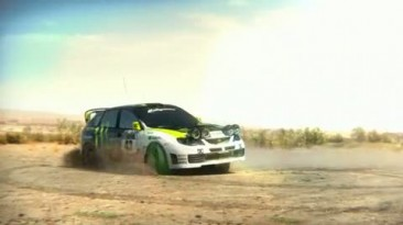 """DiRT 2  """"UK PC Extreme Event Trailer"""""""