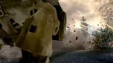 Battlefield 2142 Intro Teaser