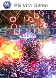 Обложка игры Super Stardust Delta