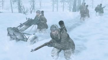 Фильм по Company of Heroes - уже в феврале