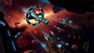 Анонсирована Sid Meier's Starships