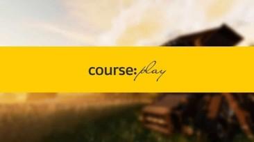 """Farming Simulator 19 """"Courseplay v6.01.00287 (1.4.x)"""""""
