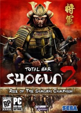 Total War: Shogun 2 - Rise of the Samurai