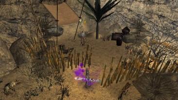 """Dungeon Siege 2 """"Hotfix Mod, Beta 4"""""""