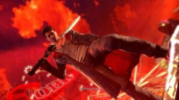 DmC Devil May Cry: Definitive Edition - первые 30 минут геймплея